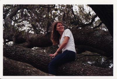 Eden in a tree