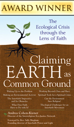 Earth as common ground