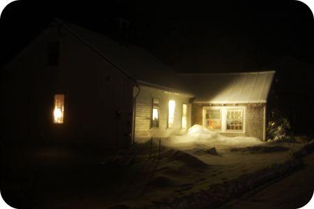 Snow house2